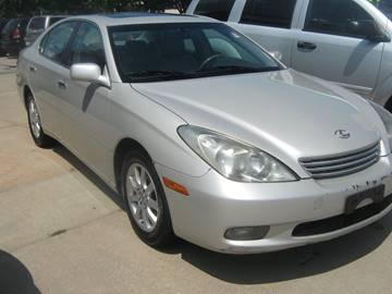 2002 Lexus ES 300 for sale in Wichita, KS