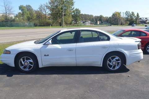 2000 Pontiac Bonneville for sale in Mansfield, OH