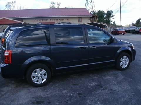 2009 Dodge Grand Caravan for sale in Mansfield, OH