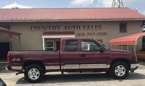 Country Auto Sales >> Country Auto Sales Mansfield Oh Inventory Listings