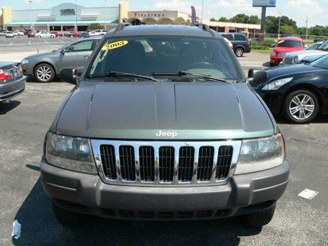 2003 Jeep Grand Cherokee for sale in Kissimmee, FL