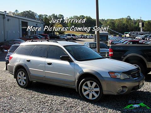 2006 Subaru Outback for sale in Blue Ridge, GA