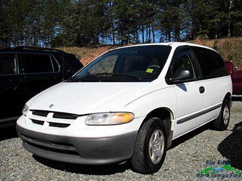1997 Dodge Caravan for sale in Blue Ridge, GA