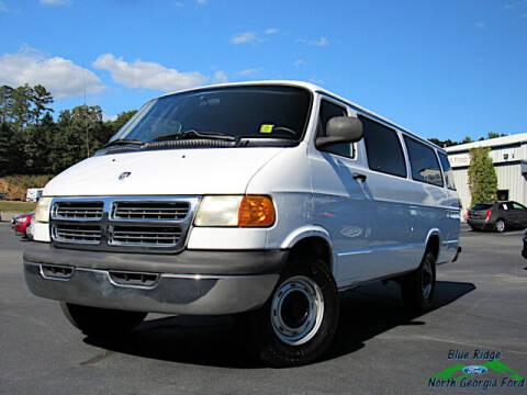 used passenger van for sale in east ellijay ga carsforsale com carsforsale com