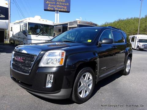 2010 GMC Terrain for sale in Blue Ridge, GA