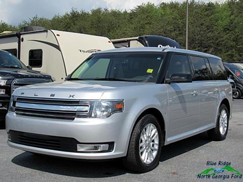 2014 Ford Flex for sale in Blue Ridge, GA