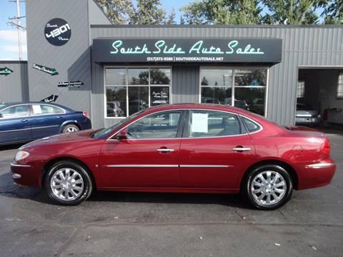 2008 Buick LaCrosse for sale in Lansing, MI