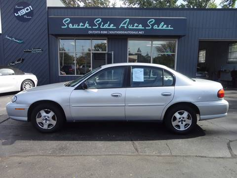 2004 Chevrolet Classic for sale in Lansing, MI