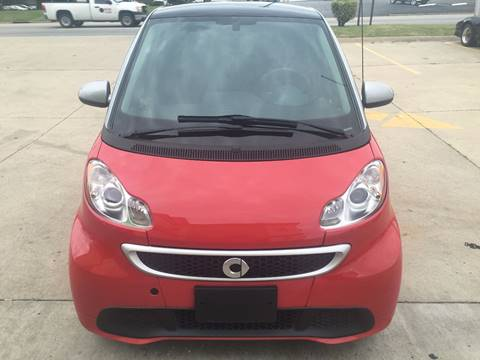 2013 Smart fortwo for sale in Springdale, AR