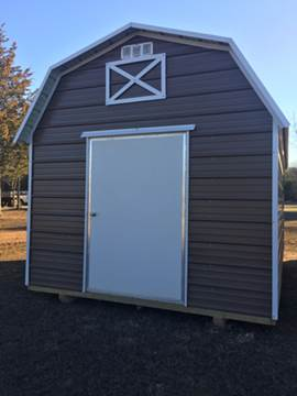 2017 OUTBACK BARN DELUXE BARN for sale in Greenwood, AR