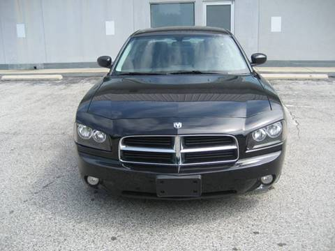2010 Dodge Charger for sale in Oxon Hill, MD