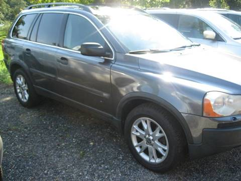 2005 Volvo XC90 for sale in Oxon Hill, MD