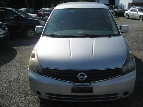 2008 Nissan Quest for sale in Oxon Hill, MD
