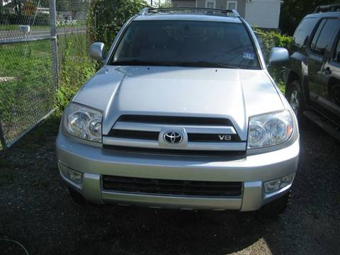 2003 Toyota 4Runner for sale in Oxon Hill, MD