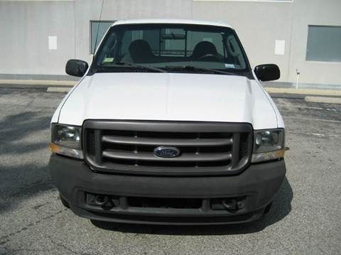 2003 Ford F-250 Super Duty for sale in Oxon Hill, MD
