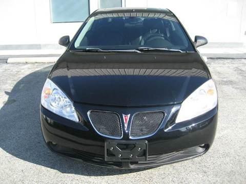 2007 Pontiac G6 for sale in Oxon Hill, MD