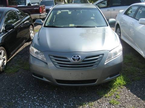 2007 Toyota Camry for sale in Oxon Hill, MD