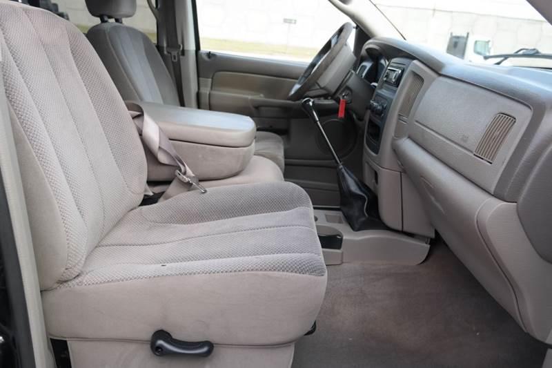 2005 Dodge Ram Pickup 2500 4dr Quad Cab SLT Rwd SB - San Marcos TX