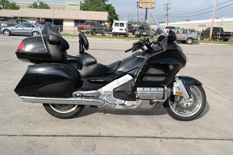 2012 Honda Goldwing for sale in San Marcos, TX