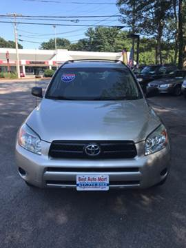 2007 Toyota RAV4 for sale in Weymouth, MA