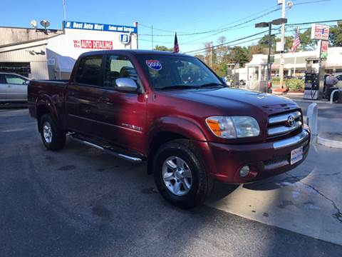 2006 Toyota Tundra for sale in Weymouth, MA
