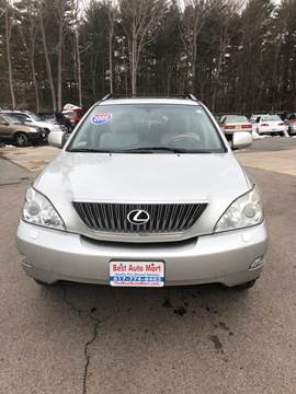 2005 Lexus RX 330 for sale in Weymouth, MA