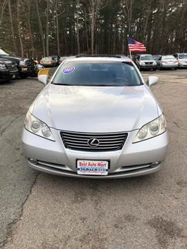 2007 Lexus ES 350 for sale in Weymouth, MA