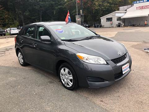 2009 Toyota Matrix for sale in Weymouth, MA