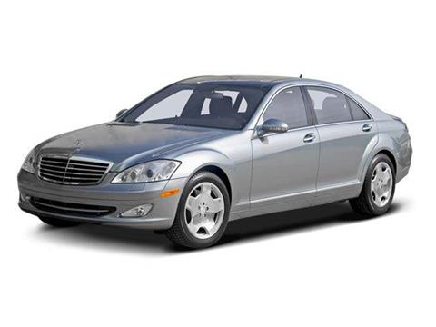 2008 Mercedes-Benz S-Class for sale in San Diego, CA