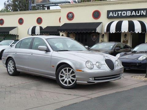 2001 Jaguar S-Type for sale in San Diego, CA