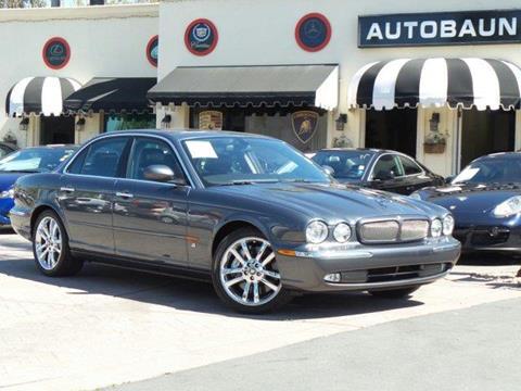 2004 Jaguar XJR for sale in San Diego, CA