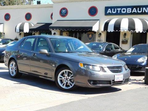 2007 Saab 9-5 for sale in San Diego, CA