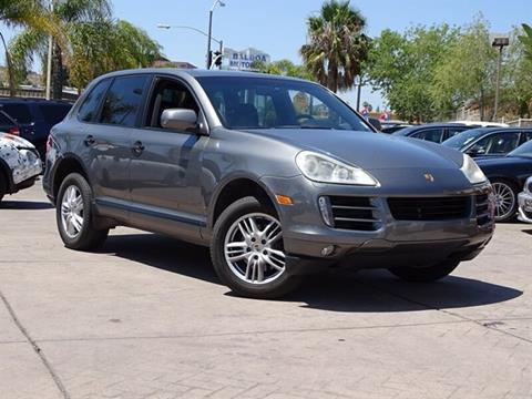 2010 Porsche Cayenne for sale in San Diego, CA