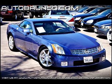 2006 Cadillac XLR for sale in San Diego, CA