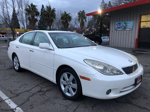 used lexus es 330 for sale in california - carsforsale®