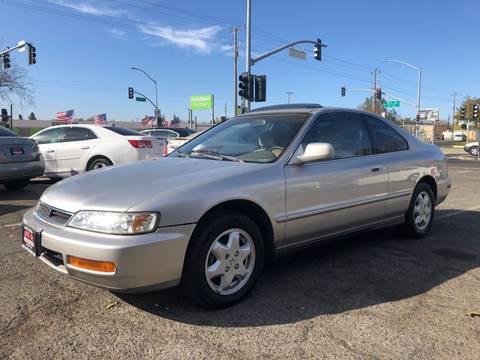 1996 Honda Accord for sale in Sacramento, CA