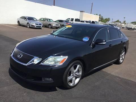 2010 Lexus Gs 350 4dr Sedan In Glendale AZ - Key West Sales ...