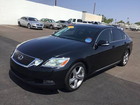 2010 Lexus Gs 350 For Sale In Little Rock Ar Carsforsale