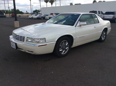 Cadillac Eldorado For Sale In Arizona Carsforsale Com