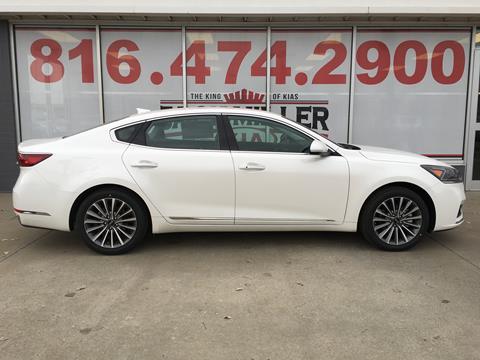 2017 Kia Cadenza for sale in North Kansas City MO