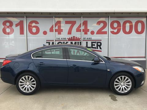 2011 Buick Regal for sale in North Kansas City MO