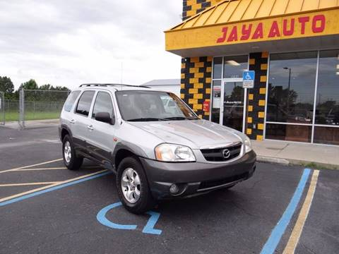 2003 Mazda Tribute for sale in Kissimmee, FL