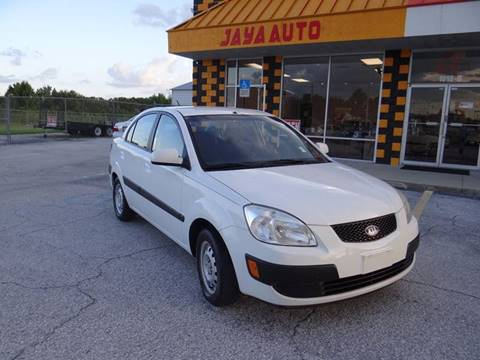 Nice 2007 Kia Rio For Sale In Kissimmee, FL