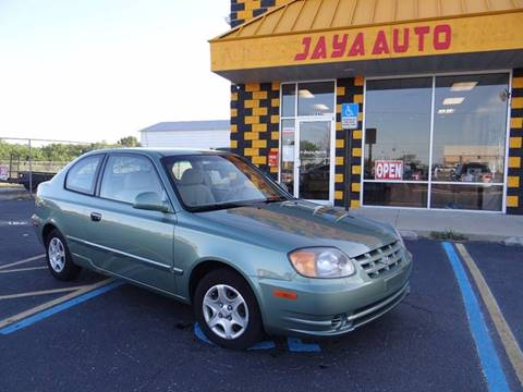 2005 Hyundai Accent for sale in Kissimmee, FL