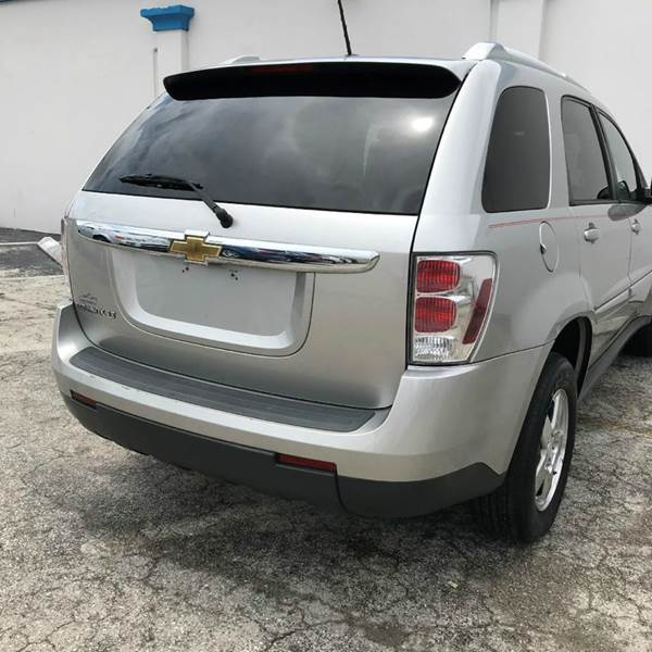 2008 Chevrolet Equinox LT 4dr SUV W/1LT In Fort Myers FL