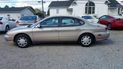 1998 Ford Taurus for sale in West Union, OH