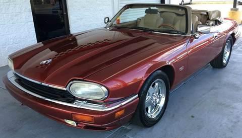 1995 Jaguar XJ-Series for sale in Ocean Springs, MS