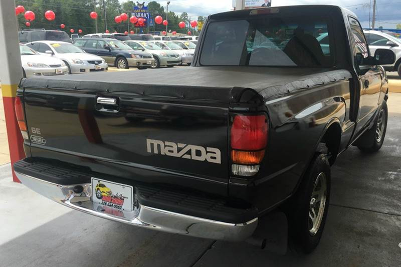 1999 Mazda B-Series Pickup  - Ocean Springs MS