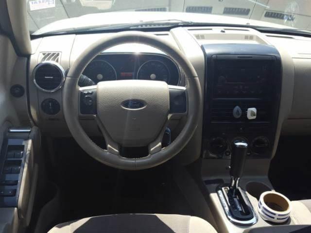 2007 Ford Explorer XLT 4dr SUV V6 - Ocean Springs MS