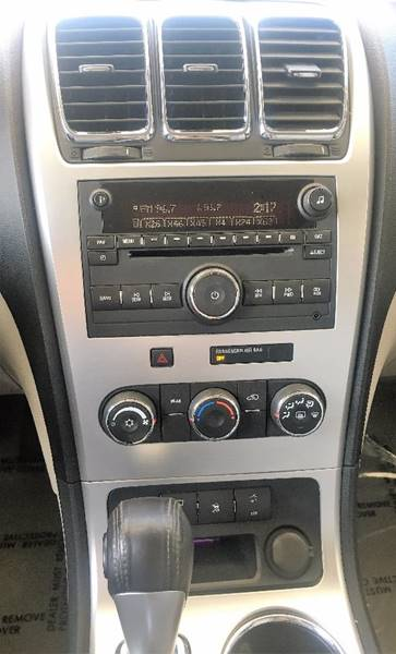 2010 GMC Acadia SLE 4dr SUV - Ocean Springs MS